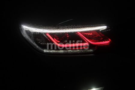 Honda CRV 2016 - Custom Headlights