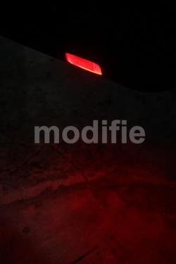 Toyota All New Innova 2016 - Custom Under-Door Lights